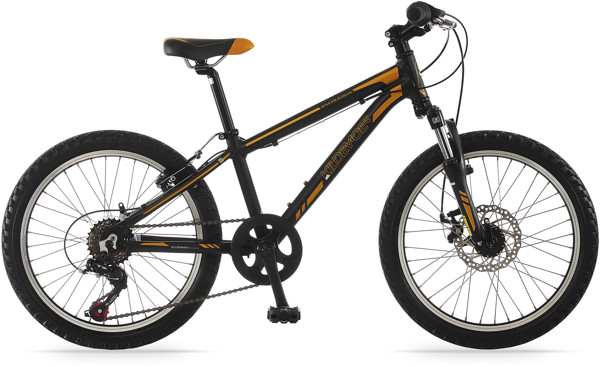 Kildemoes Intruder MTB Herre 6 Speed 2015