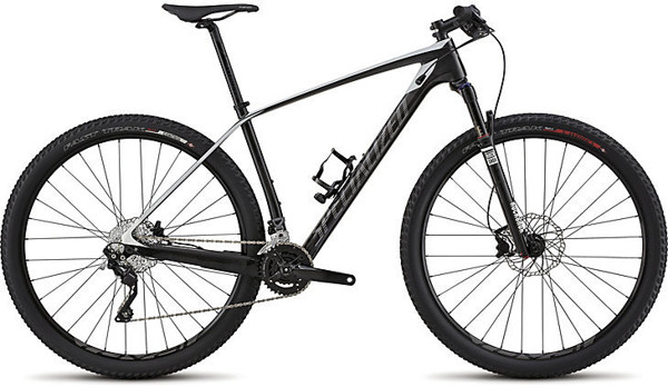 Specialized Stumpjumper Comp Carbon 29 2015