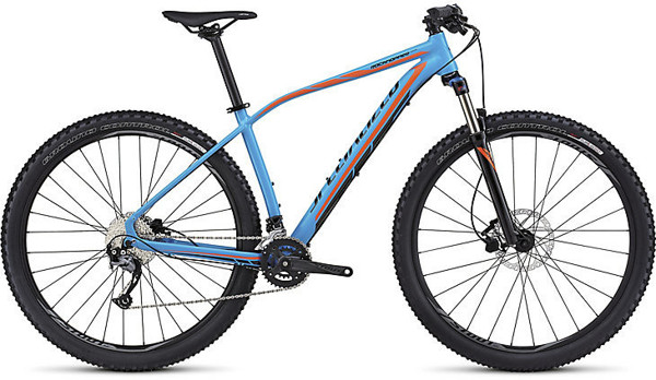 Specialized Rockhopper Comp 29 2016  Mountainbike
