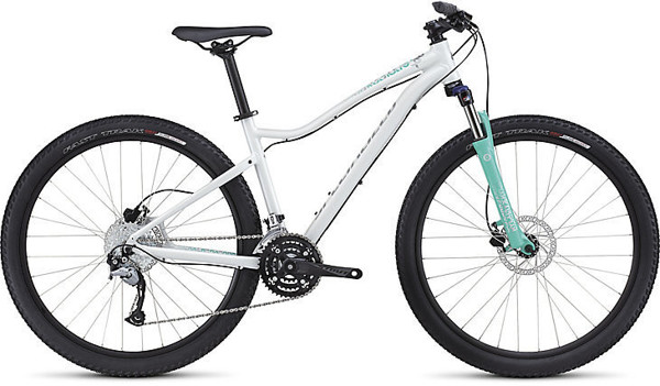 Specialized Jynx Sport 650b 2016  Mountainbike