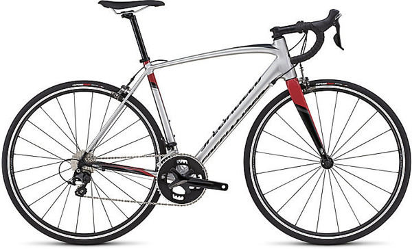 Specialized Allez Dsw Sl Comp 2016