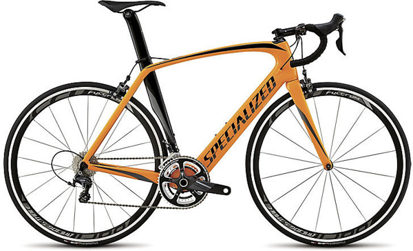 Specialized Venge Expert 2016