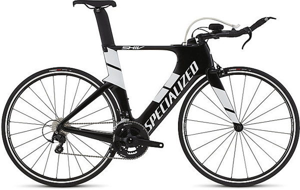 Specialized Shiv Elite 2016 Triatlon Racercykel