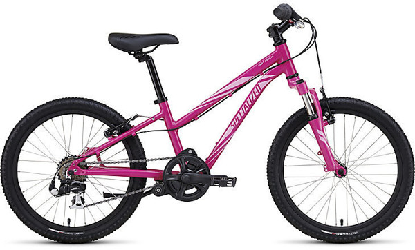 Specialized Hotrock 20 6-speed Girls 2016