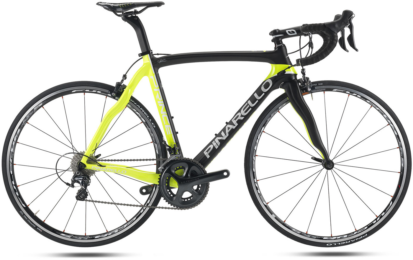 Pinarello PRINCE 60.3 - Carbon Torayca 60HM3K - 256 2016