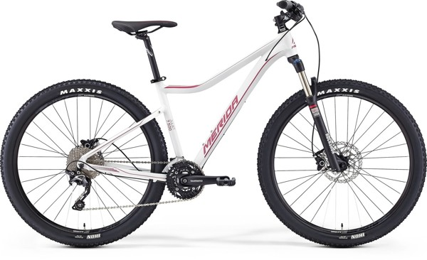 Merida JULIET 7. 500 2016 Cross Country Mountainbike
