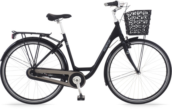 Kildemoes City Shopping 257-01 2016 Klassisk Citybike