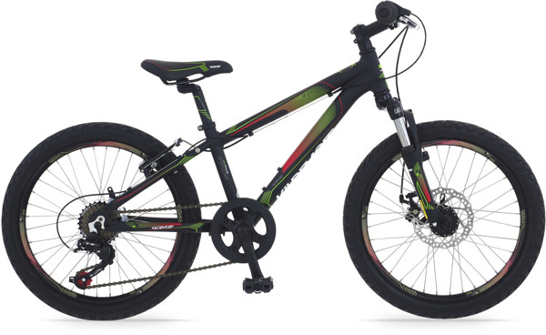 Kildemoes Intruder MTB 406-02 2016  Mountainbike