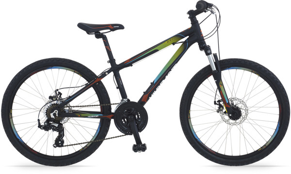 Kildemoes Intruder MTB 441-01 2016  Mountainbike
