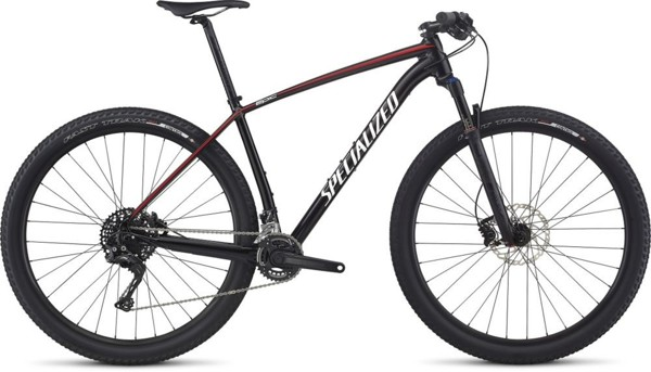 Specialized Epic Hardtail 2017  Mountainbike