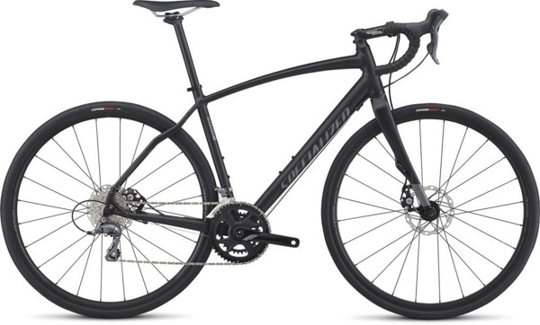 Specialized Diverge A1 CEN 2017