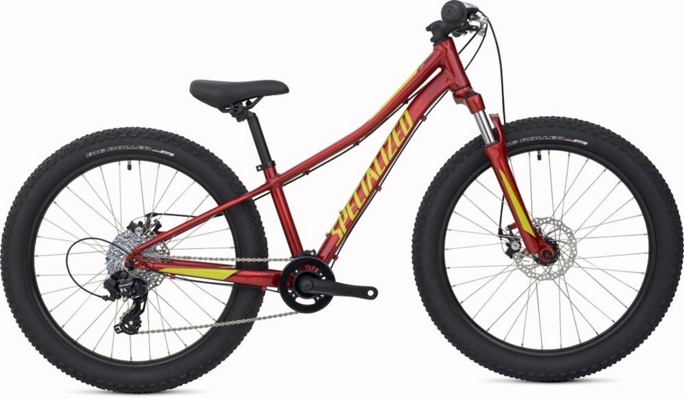 Specialized Riprock 24 2017  Mountainbike