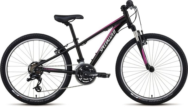 Specialized Girl's Hotrock 24 XC 2017