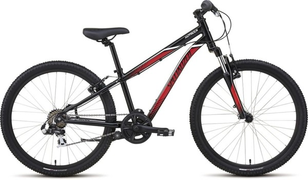 Specialized Boy's 7-Speed Hotrock 24 2017