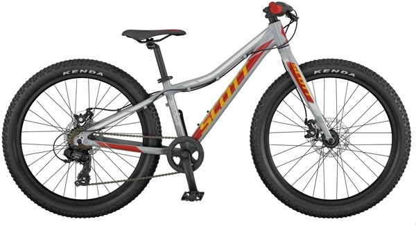 SCOTT Scale JR 24 Plus 2017  Mountainbike