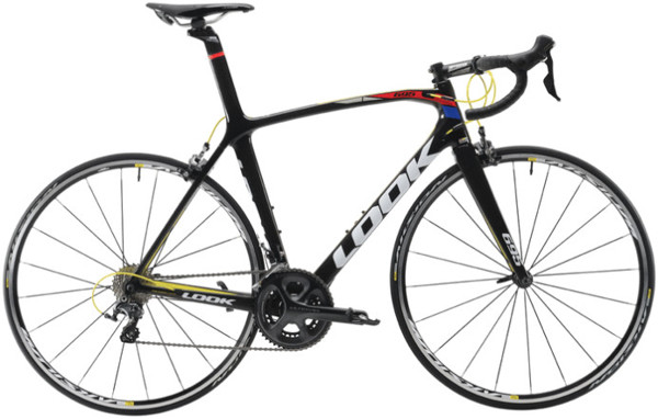 LOOK 695 ZR PROTEAM