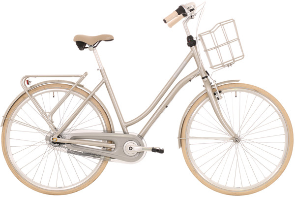 Ebsen Arbatax Deluxe 7 speed Royal Champagne 2017