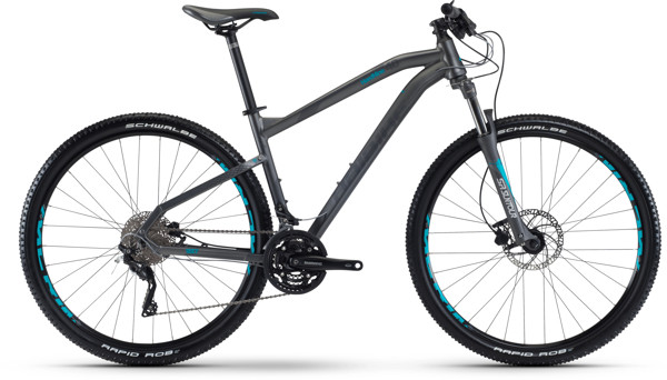 Focus BLACK FOREST 27R 1.0 FACTORY 2015 Mountainbike