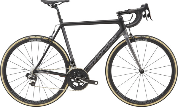 Cannondale SuperSix EVO RED eTap 2018  Racercykel
