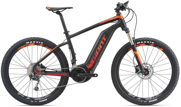 Giant Dirt-E+ 2 2018  Mountainbike
