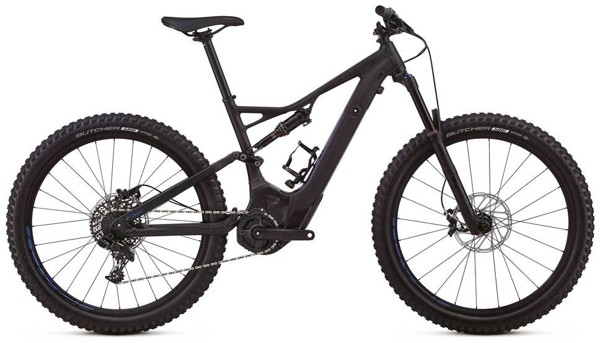 Specialized Levo FSR 6Fattie 2018  Mountainbike