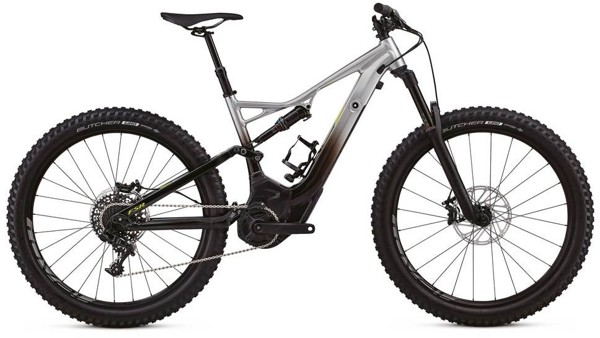 Specialized Levo FSR Comp 6Fattie 2018  Mountainbike