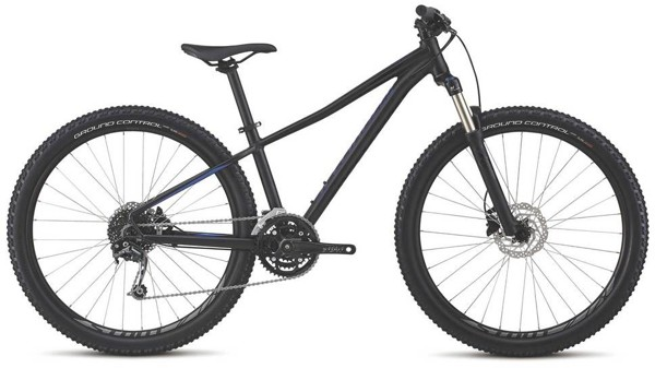 Specialized Pitch Expert 650B 2018 Dame