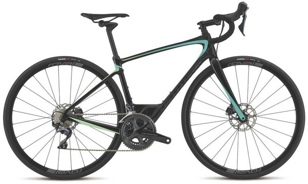 Specialized Ruby Expert 2018 Dame
