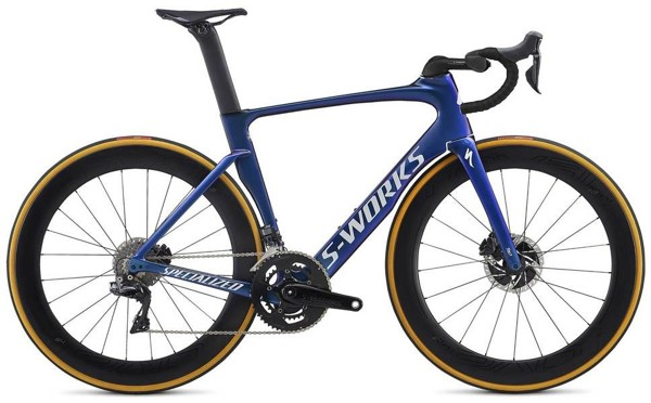 Specialized S Works Venge Vias Disc Di2 2018  Racercykel
