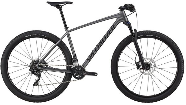 Specialized Chisel DSW Comp 29 2018