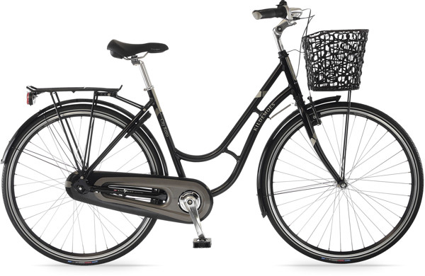 Kildemoes City Retro Dame 7 Speed 2015 Klassisk Citybike