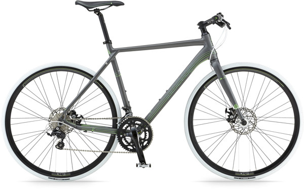 Kildemoes Logic Sport Herre 16 Speed 2015