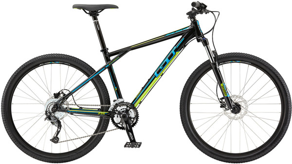 GT Avalanche Sport 2015  Mountainbike