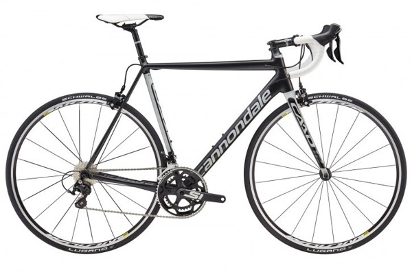 Cannondale CAAD12 105 2016  Racercykel