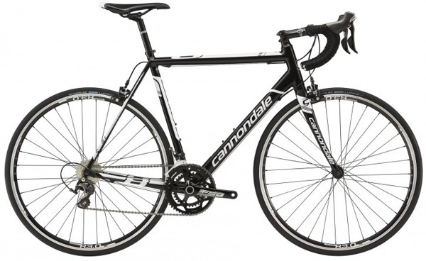 Cannondale CAAD8 105 5 2016  Racercykel