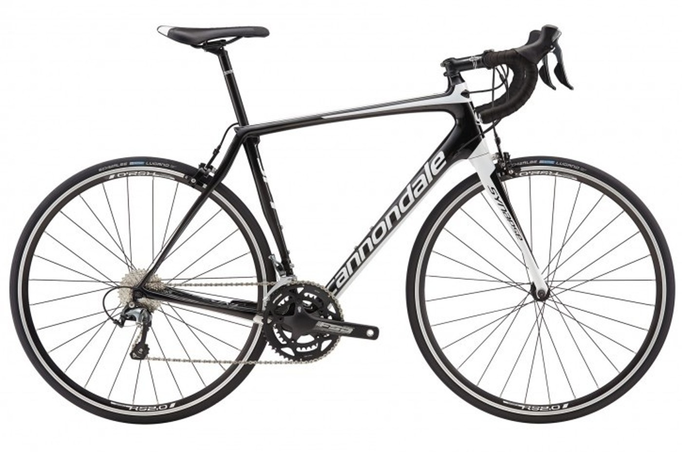 Cannondale Synapse Carbon Tiagra 2016  Racercykel