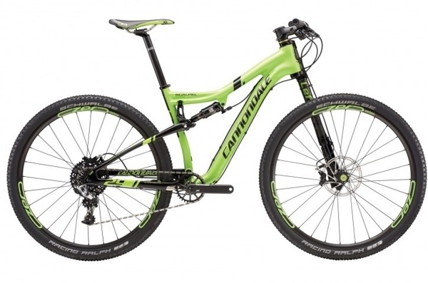 Cannondale Scalpel 29 Carbon Race 2016 Cross Country Mountainbike