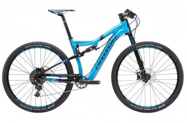 Cannondale Scalpel 29 Carbon 2 2016 Cross Country Mountainbike