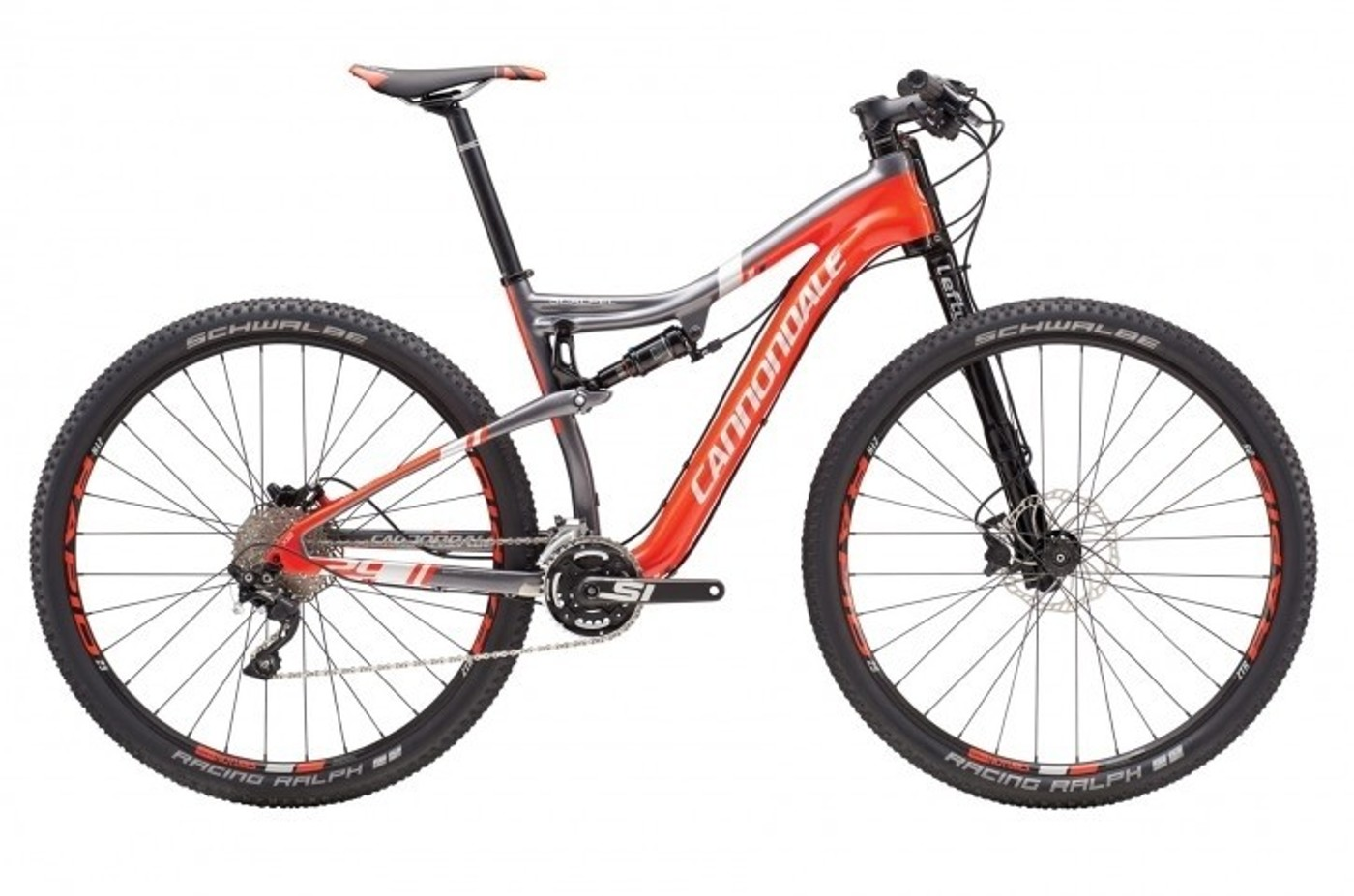 Cannondale Scalpel 29 Carbon 3 2016 Cross Country Mountainbike