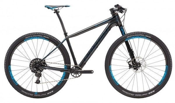 Cannondale F-Si Carbon 2 2016 Cross Country Mountainbike