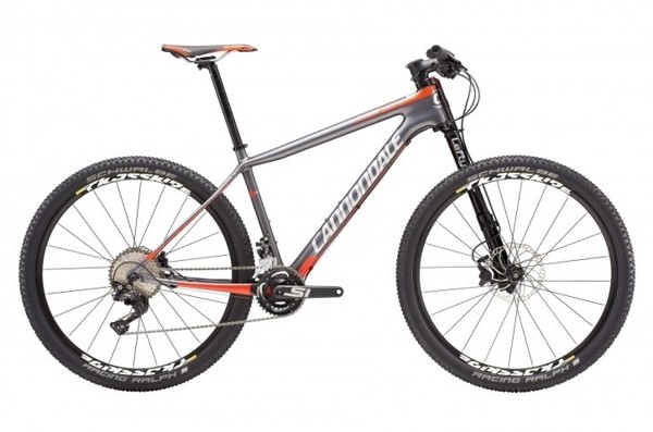 Cannondale F-Si Carbon 3 2016 Cross Country Mountainbike