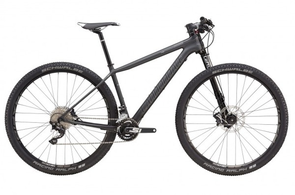 Cannondale F-Si Carbon 4 2016 Cross Country Mountainbike