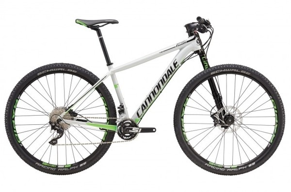Cannondale F-Si 1 2016 Cross Country Mountainbike