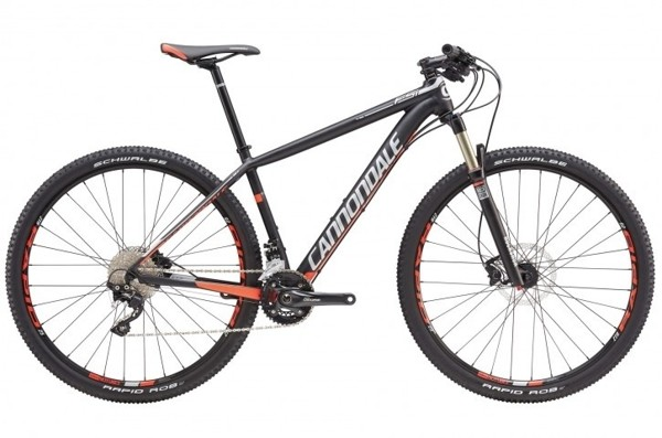 Cannondale F-Si 3 2016 Cross Country Mountainbike