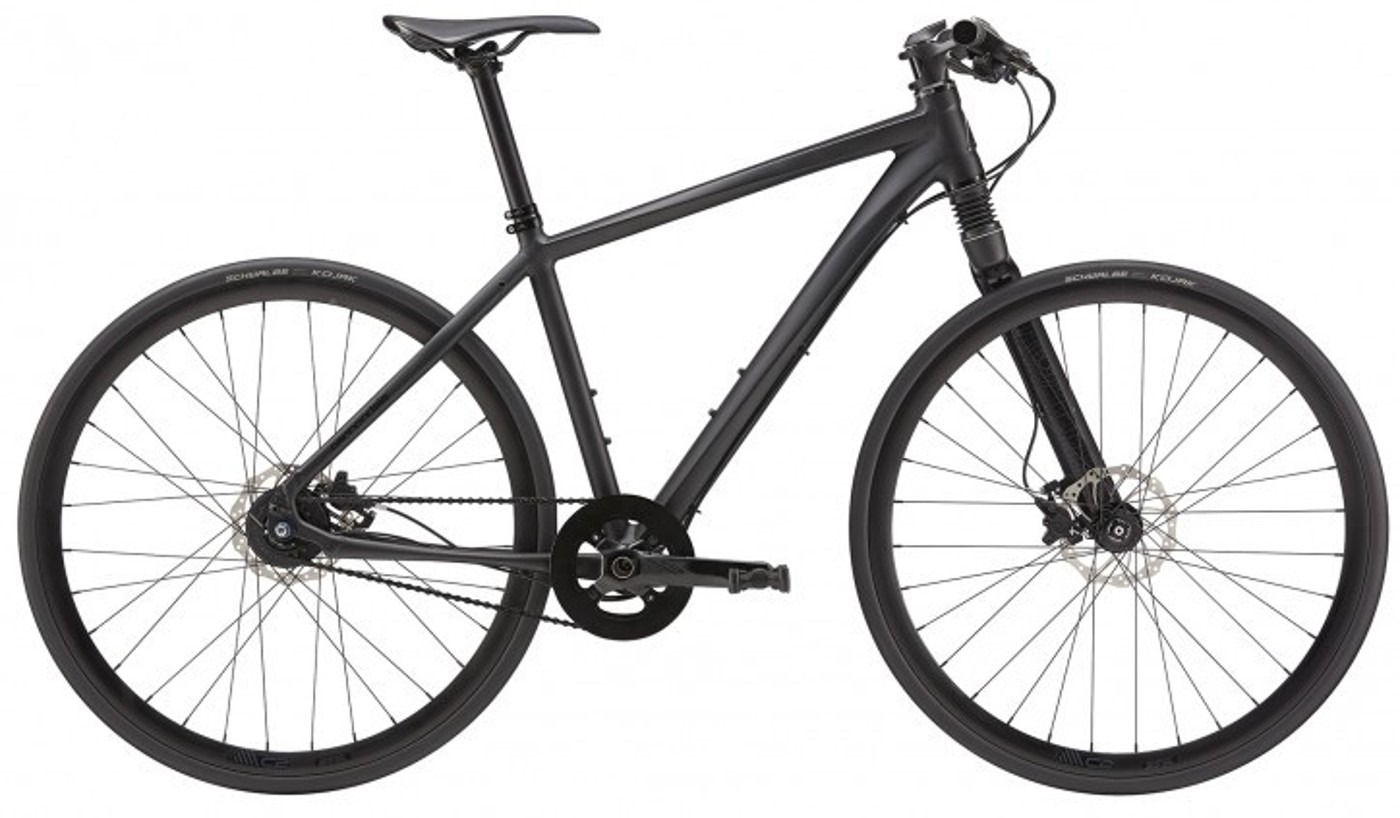 Cannondale Bad Boy 1 2016  Citybike