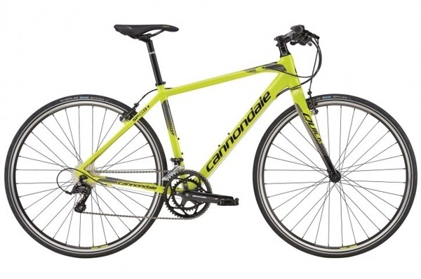 Cannondale Quick Speed 3 2016  Citybike