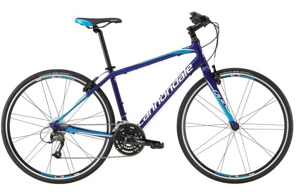 Cannondale Quick 4 2016  Citybike