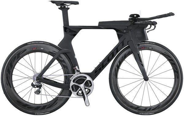 SCOTT Plasma Premium 2016 Triatlon