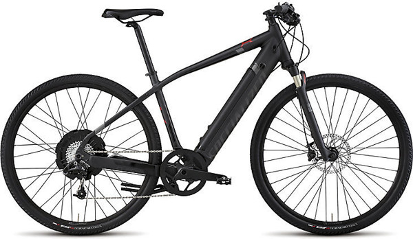 Specialized Turbo X 2015  Citybike