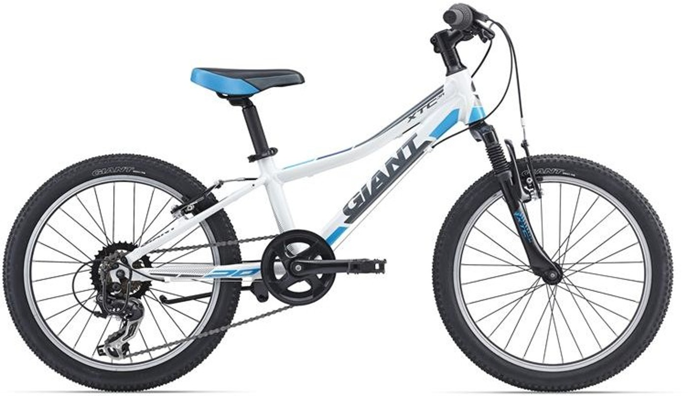 Giant XtC Jr 20 2016  Mountainbike